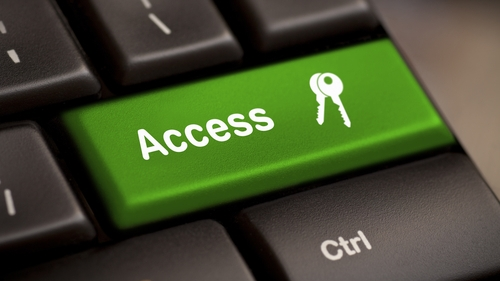 Online Assessment Access